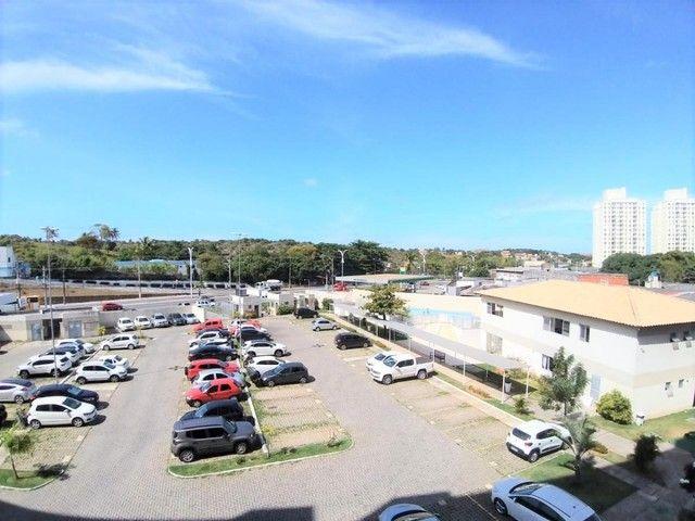 Apartamento para Locação em Salvador, ITAPUA, 3 dormitórios, 1 suíte, 2 banheiros, 1 vaga - Foto 13