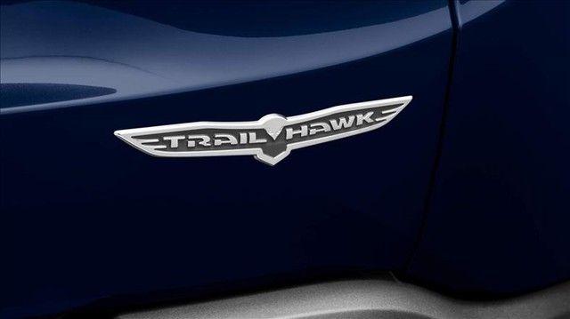 Jeep Renegade 2.0 16v Turbo Trailhawk 4x4 - Foto 4