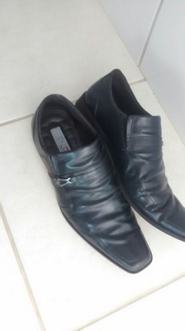 Sapato Social Ferracini - Foto 3
