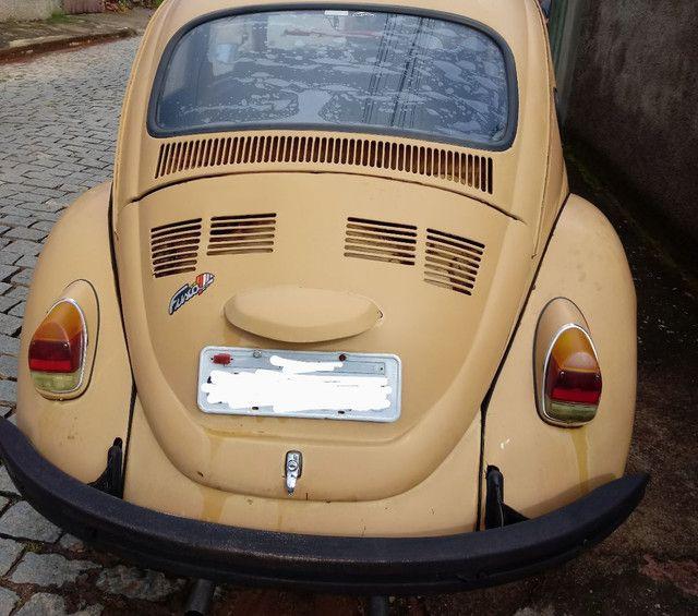 VW/Fuscão 1.500 - Foto 10