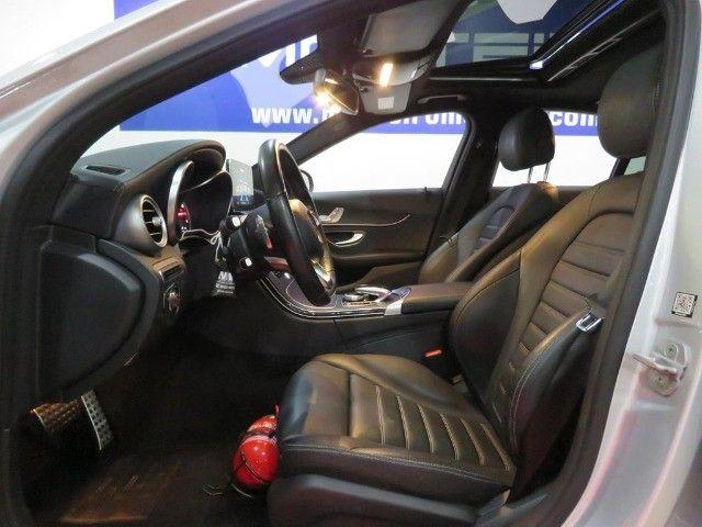 Mercedes-Benz C 250 2.0 CGI Sport Turbo Aut Top de Linha C/ Teto Solar 73.600 Km - Foto 14
