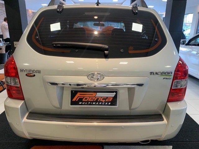 Hyundai Tucson GLS 2.0 |2014| Sem Entrada R$1.089,00 - Foto 8