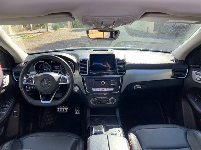"Mercedes GLE 400 night coupe - 9G-Tronic, 3.0, V6  ""ipva 2021 pago"" - Foto 6"