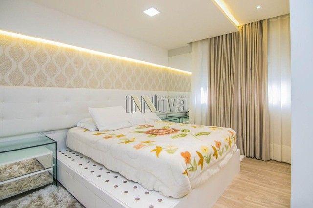 Apartamento à venda com 3 dormitórios em Boa vista, Porto alegre cod:5500 - Foto 9
