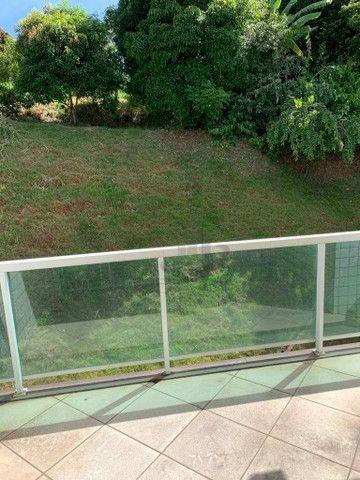 Cobertura com 4 dormitórios à venda, 185 m² por R$ 853.000,00 - Jardim Amália - Volta Redo - Foto 11