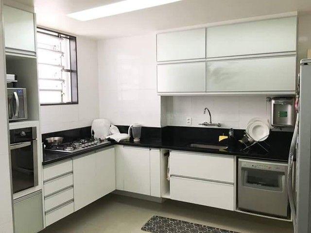 Apartamento à venda com 3 dormitórios em Grajaú, Rio de janeiro cod:31192 - Foto 3