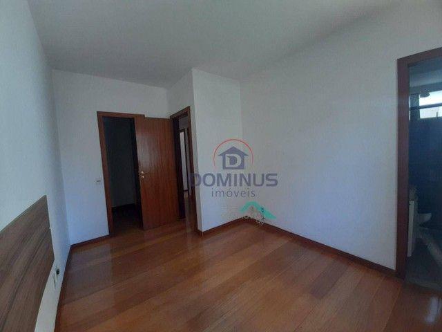 Apartamento com 3 quartos à venda - Funcionários - Belo Horizonte/MG - Foto 16