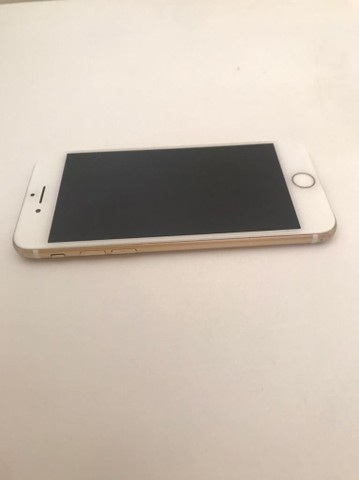 iPhone 7 Dourado aceito troca por 6sPlus - Foto 3