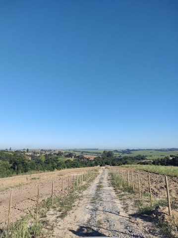 Artur Nogueira - Sitio 20.000m² - Vista panorâmica, mata c/ mina no fundo