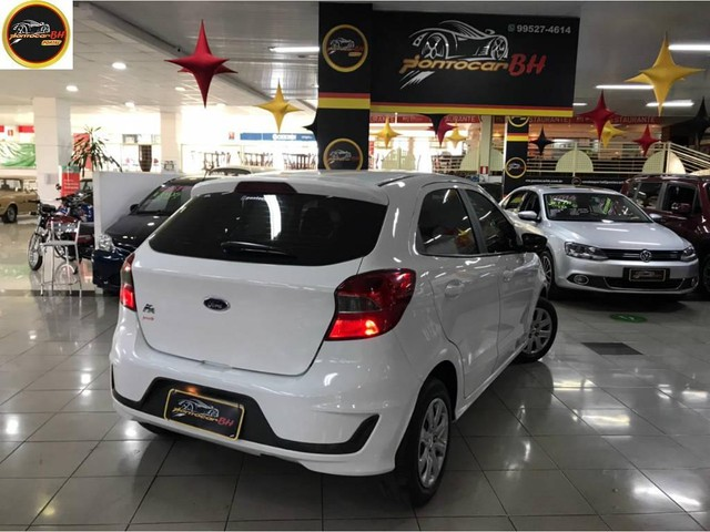 Ford KA SE 1.0 HA 2020 - Foto 4