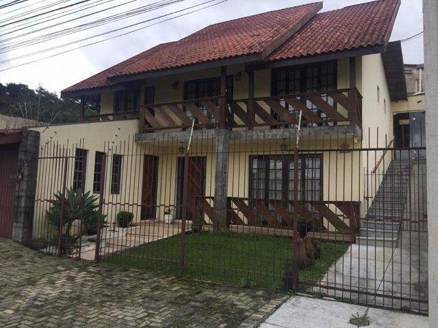 Sobrado à venda, 432 m² por R$ 799.000,00 - Campo Comprido - Curitiba/PR - Foto 2