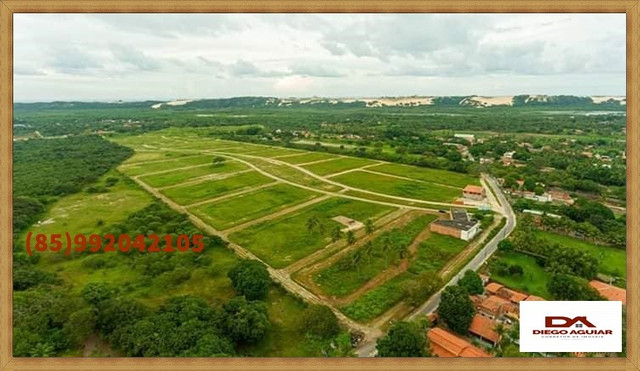 Lotes com acesso ao centro do Eusébio >> - Foto 2