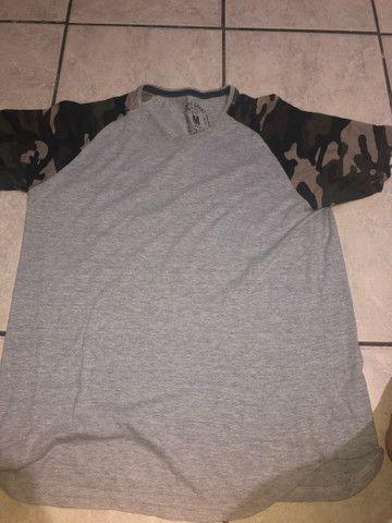 Camisa Size - Foto 2