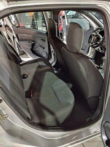 Logan Life 1.0 12v 2020 Mecânica Nissan! Copletíssimo! Troco e financio! Chama no zap!!! - Foto 7