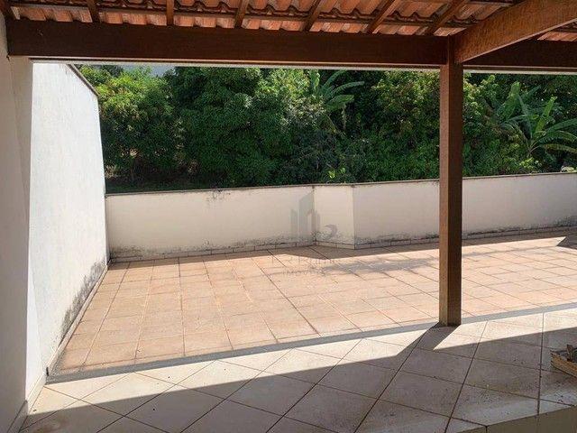 Cobertura com 4 dormitórios à venda, 185 m² por R$ 853.000,00 - Jardim Amália - Volta Redo - Foto 12