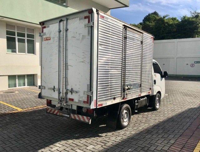 Kia Bongo K*2500 TB Diesel (Baixa Km) - Foto 2