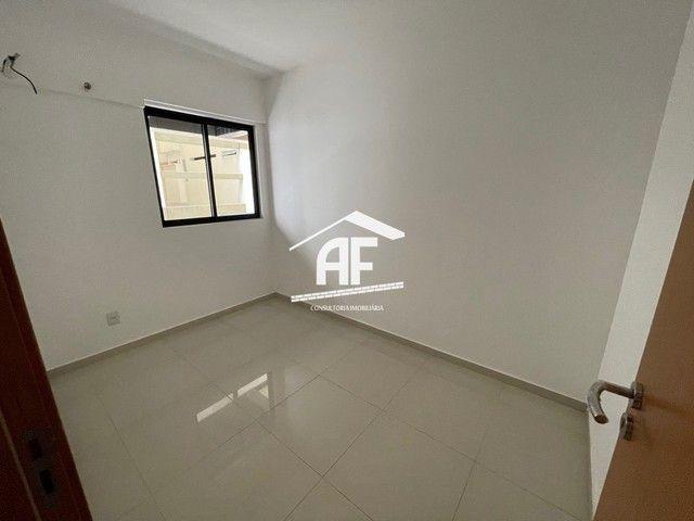 Apartamento novo na Ponta Verde - Divisão em até 100x - 4 quartos sendo 3 suítes - Foto 11