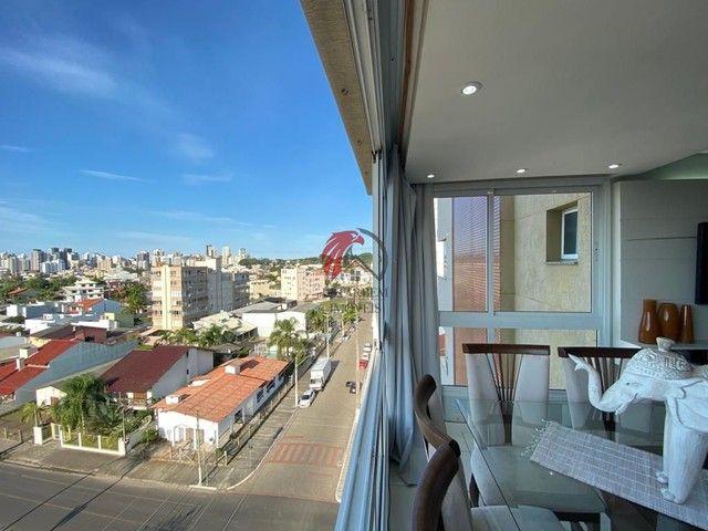 Apartamento 03 dormitórios próximo a lagoa do Violão! - Foto 2