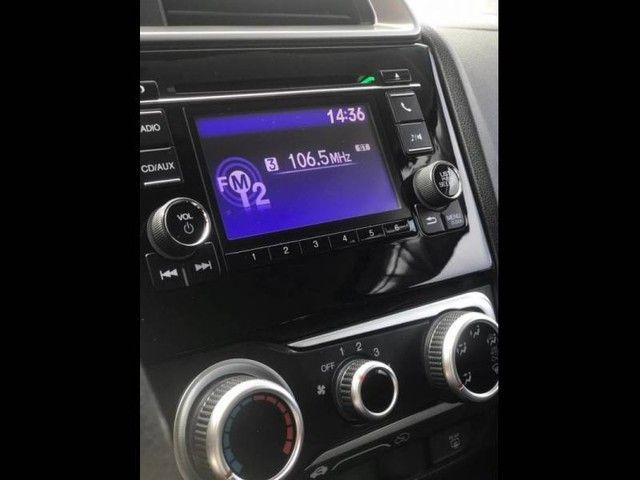 Honda Fit EX/S/EX 1.5 16V - Foto 16