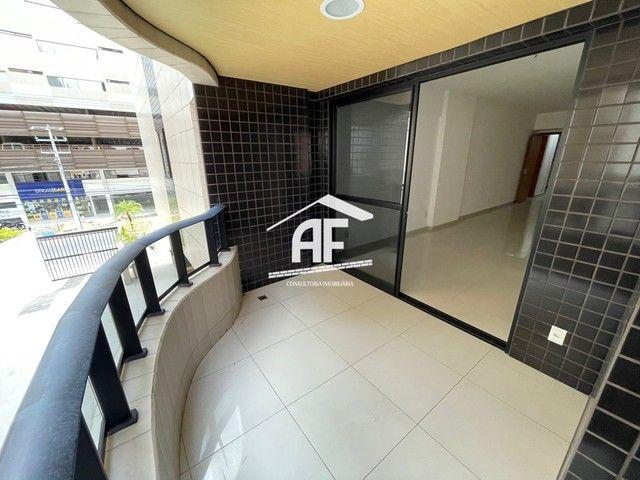 Apartamento novo na Ponta Verde - Divisão em até 100x - 4 quartos sendo 3 suítes - Foto 3