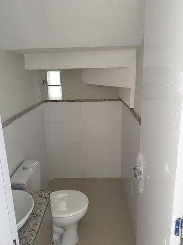 Casas com 3 qts sendo um suíte em condomínio fechado!!! - Foto 10