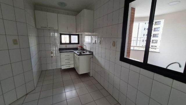 Ap a venda 4/4 suíte master, dependência, área gourmet, próximo a Getúlio Vargas  - Foto 10