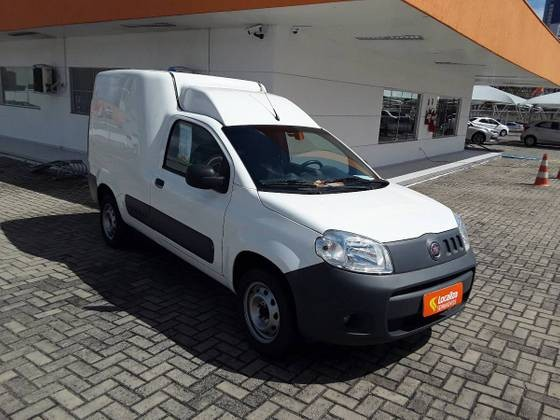 FIORINO 2019/2020 1.4 MPI FURGÃO HARD WORKING 8V FLEX 2P MANUAL - Foto 5