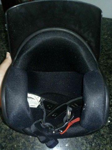 Vendo capacete infantil - Foto 2