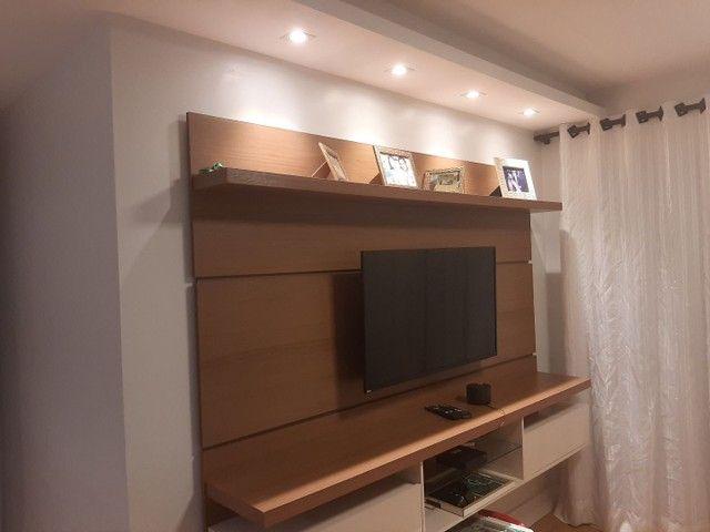 Apartamento 3 quartos, Recreio, Barra Bonita Direto com proprietário  - Foto 7