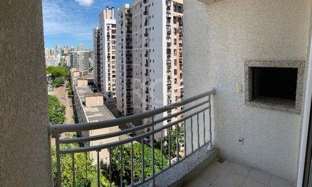 Apartamento à venda com 3 dormitórios em Passo da areia, Porto alegre cod:SC12978 - Foto 2