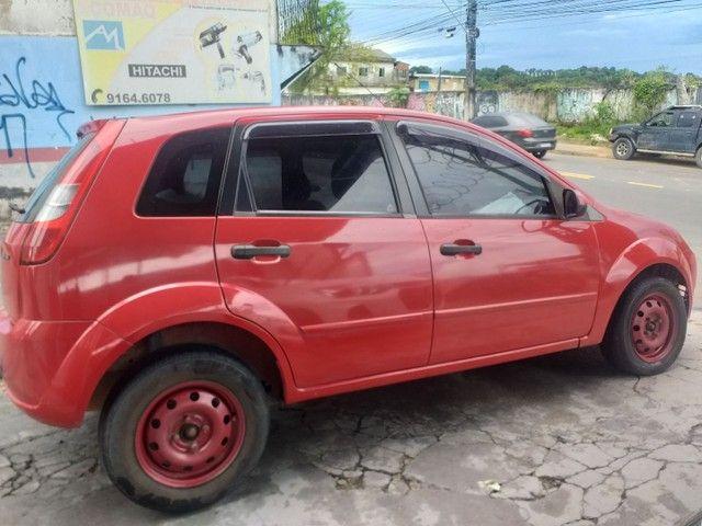Fiesta  2004 - Foto 5