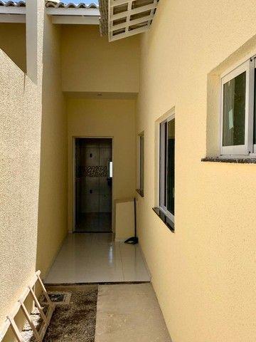 Lindas Casas no Eusébio Com Três Quartos! - Foto 19