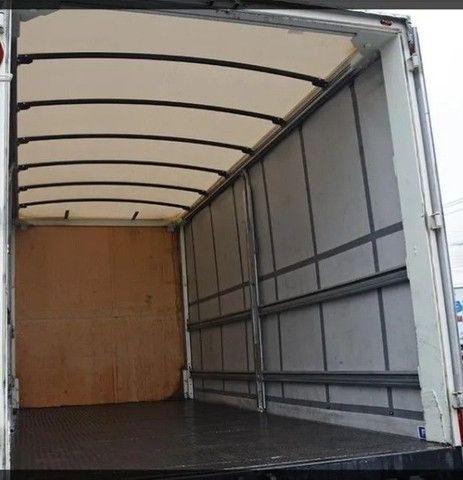 Delivery 11.180 Prime Com Baú Sider<br><br> - Foto 5