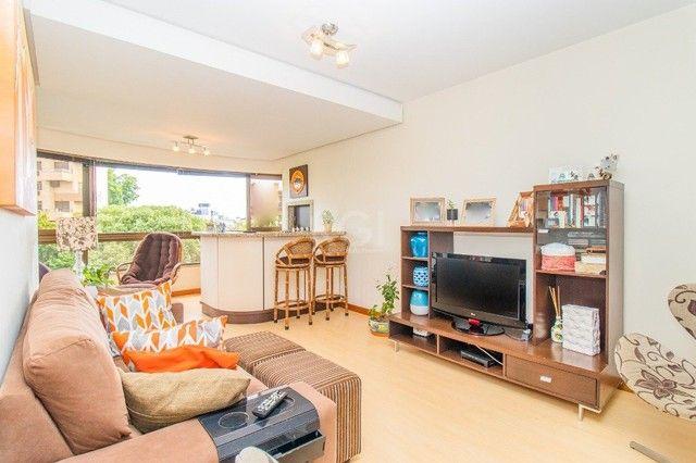 Apartamento à venda com 3 dormitórios em Moinhos de vento, Porto alegre cod:AR81 - Foto 4