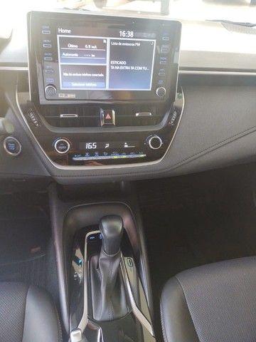 Toyota Corolla XEI 2.0 Flex 16V Automático Câmbio CVT - Foto 3