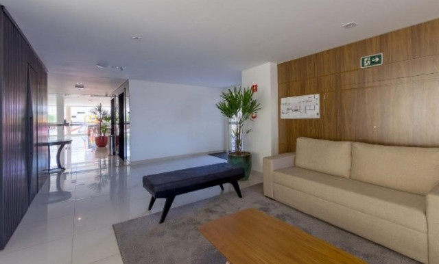 Apartamento à venda com 3 dormitórios em Sao judas, Piracicaba cod:V5809 - Foto 20