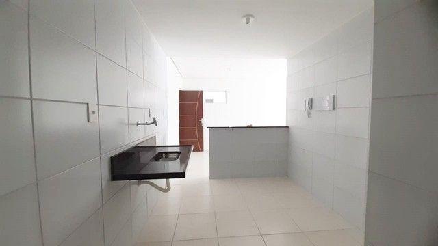 Apto c/ 03 quartos c/ elevador e área de lazer próximo à Unipê - Foto 6