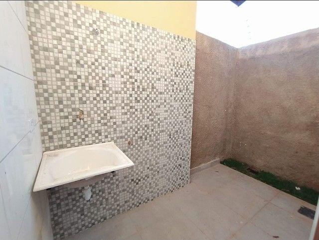 Casa terrea no Santo Amaro  - Foto 8