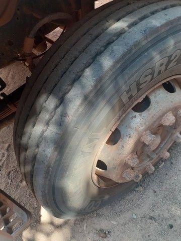 volkswagen 17 220 cummins vw worker - Foto 4