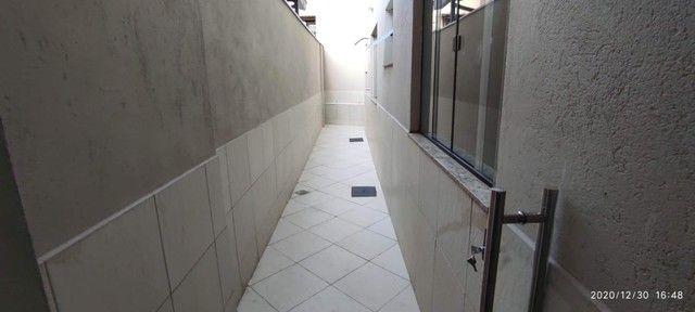 Apto Bairro Cidade Nova. A228. 78 m²,Sacada , 2 qts/suíte, piso porc. Valor 180 mil - Foto 6