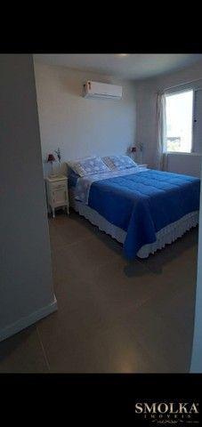 Apartamento à venda com 2 dormitórios em Jurerê internacional, Florianópolis cod:12222 - Foto 11