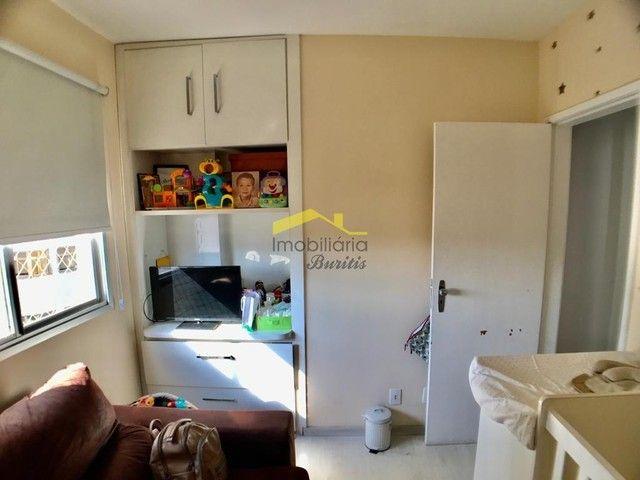 Apartamento à venda, 3 quartos, 1 suíte, 2 vagas, Estoril - Belo Horizonte/MG - Foto 15