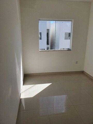 Casas com 3 qts sendo um suíte em condomínio fechado!!! - Foto 14