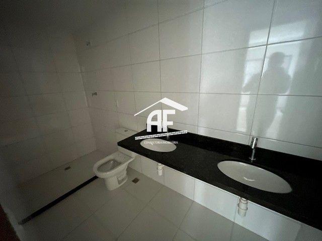 Apartamento novo na Ponta Verde - Divisão em até 100x - 4 quartos sendo 3 suítes - Foto 9