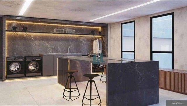Apartamento com 1 dormitório à venda, 36 m² por R$ 331.094 - Jardim Oceania - João Pessoa/ - Foto 15