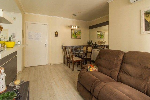 Apartamento à venda com 3 dormitórios em Vila ipiranga, Porto alegre cod:EL56357573 - Foto 8