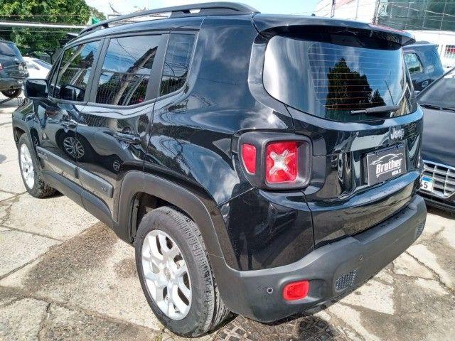 Jeep Renegade Longitude 2016 - Foto 10