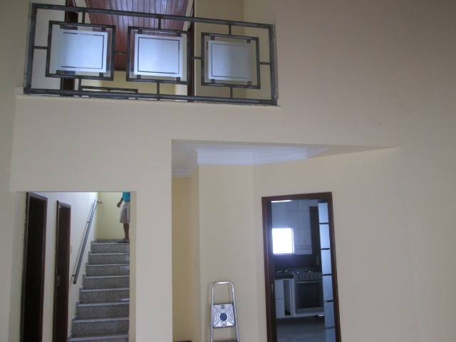 Alugo casa em Condomínio na Fraga Maia - Foto 14
