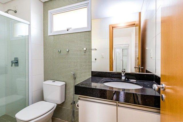 Apartamento à venda com 3 dormitórios em Sao judas, Piracicaba cod:V5809 - Foto 12