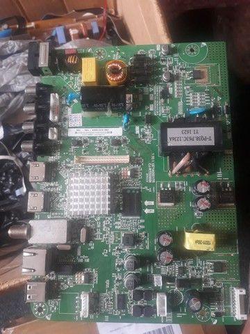 Conserto de televisão e vendas de placas de Televisores em geral   - Foto 3